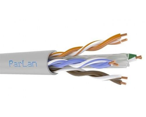 ParLan U/UTP Cat6 4х2х0,57 PVC