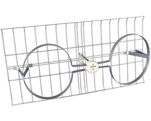 Лира-450, выносная антенна