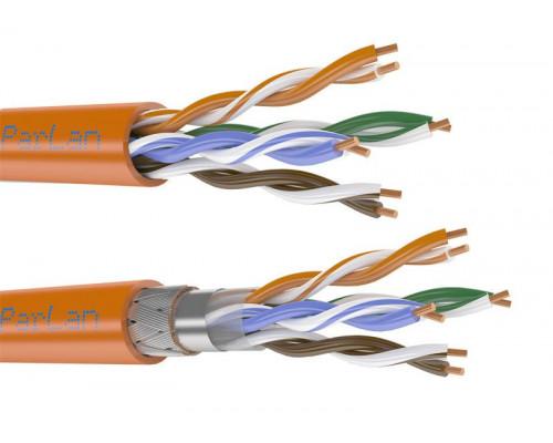 ParLan S/FTP Cat6A 4x2x0,57 ZH нг(А)-HF
