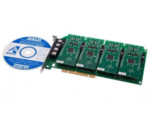 СПРУТ-7/А-16 PCI