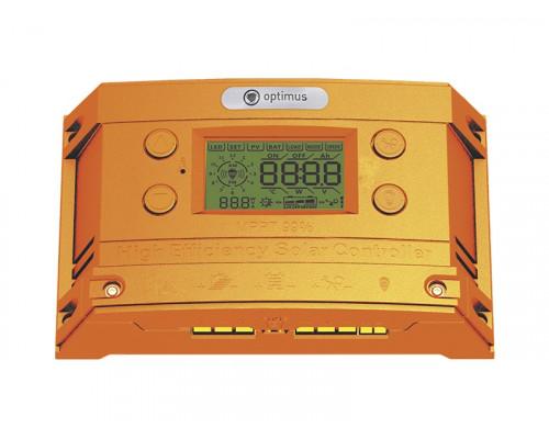 Контроллер заряда Optimus SCC-20A