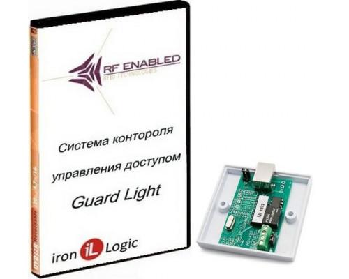 Guard Light - 10/2000