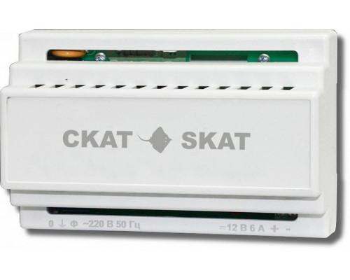 SKAT - 12-6.0-DIN