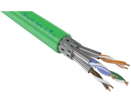 ParLan S/FTP Cat6А PVCLS нг(A)-LSLTx 4х2х0,57