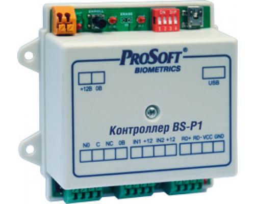 BioSmart BS-P1