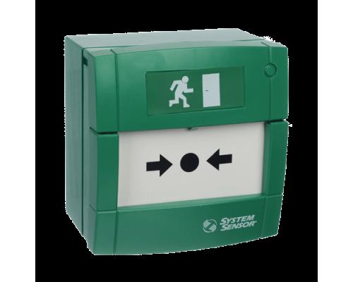 УДП3A-G000SF-S214-01 (зеленый)