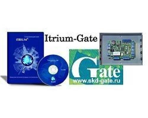Itrium-Gate