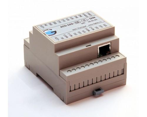 ACS-103-CE-DIN(M)