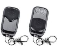 IL-100, Передача кода происходит в стандарте Keeloq (HCS-300).2 кнопки