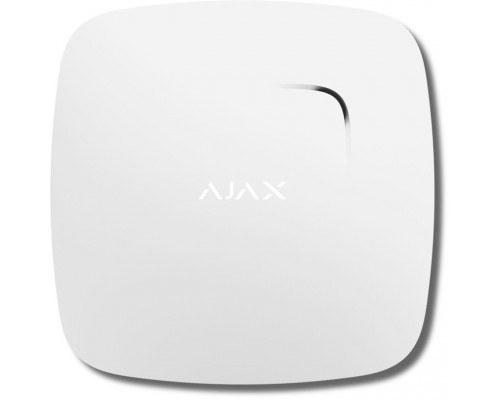 Ajax FireProtect (white)