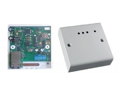 Gate-Hub-Ethernet