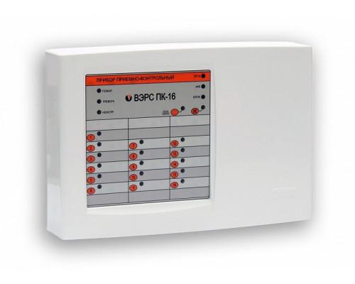 ВЭРС-ПК 16П-РС версия 3.2