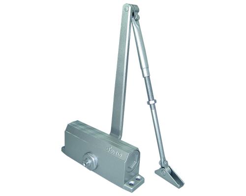 E-603D (серебро)