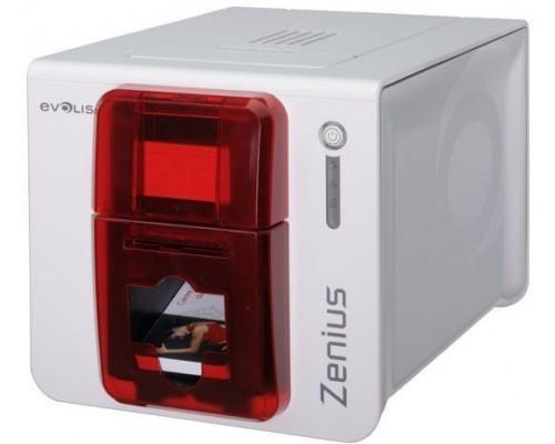 Evolis Zenius Classic (ZN1U0000xS)
