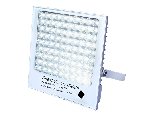Светильник светодиодный SkatLED LL-1008m
