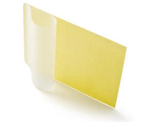 Наклейка с липким слоем (паутч)