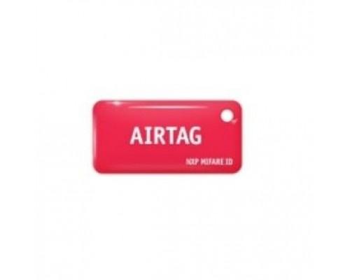 AIRTAG Mifare ID Standard (красный)
