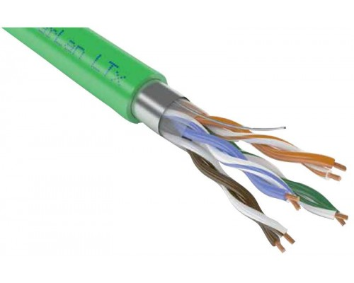 ParLan F/UTP Cat5e PVCLS нг(A)-LSLTx 4х2х0,52