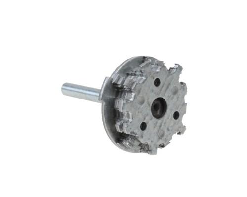 ГАРДИАН Кодовый ротор (левое исполнение), (5 кл. ЗК.203 Н-01) длинный ключ /128:149P/