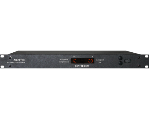 MP SKAT-12DC-20 Rack