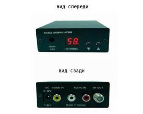 AVM-138