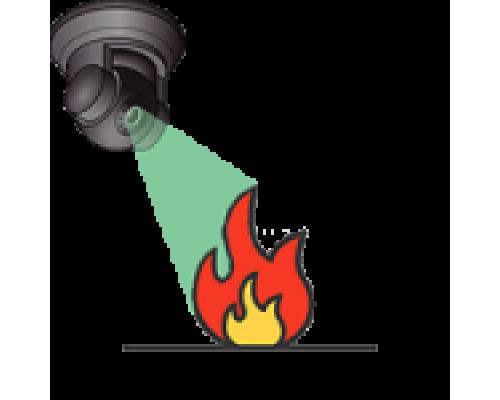 Детектор огня