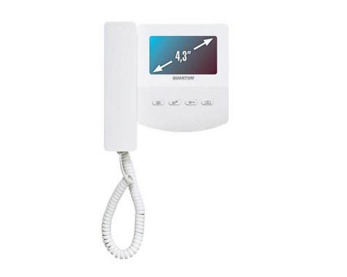 AT-VD433С K EXEL WHITE