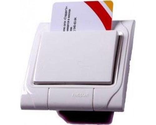 Считыватель/контроллер MATRIX-IV (мод. Hotel-125kHz)