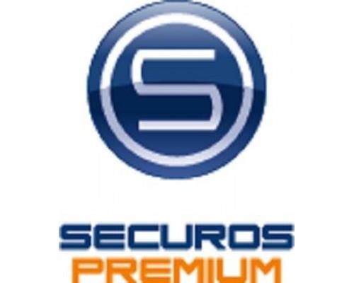 ISS01AD-PREM Лицензия поддержки пользователей Active Direct.