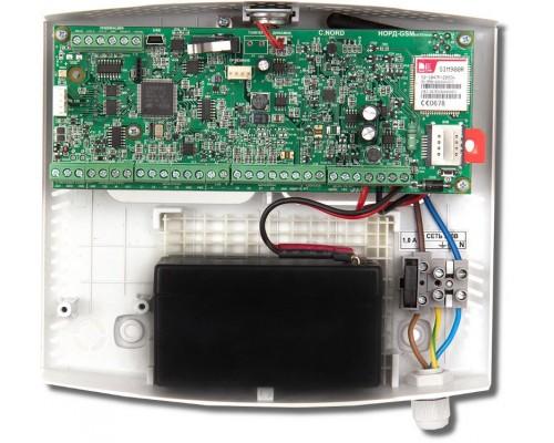 Норд GSM без встроенного динамика