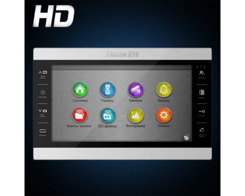 Atlas Plus HD (Black)