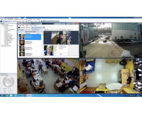 Лицензия AltCam STD для 1 ip-камеры любого производителя