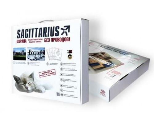 Sagittarius 2SIM Базовый (Стрелец®)