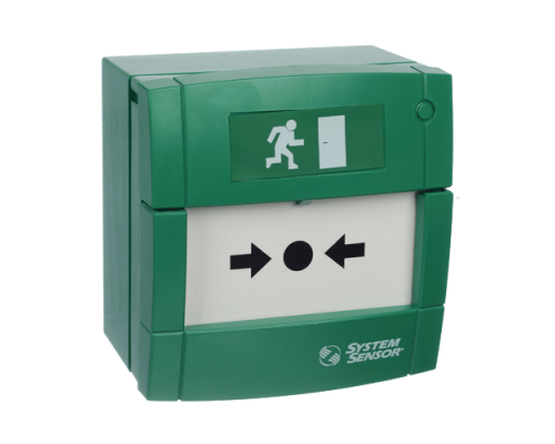 УДП4A-G000SF-S214-01 (зеленый)