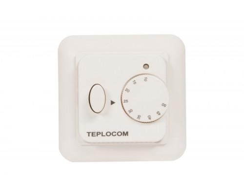 Термостат комнатный Teplocom TSF-220/16A