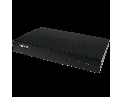 MiniNVR Compact AnyIP 9