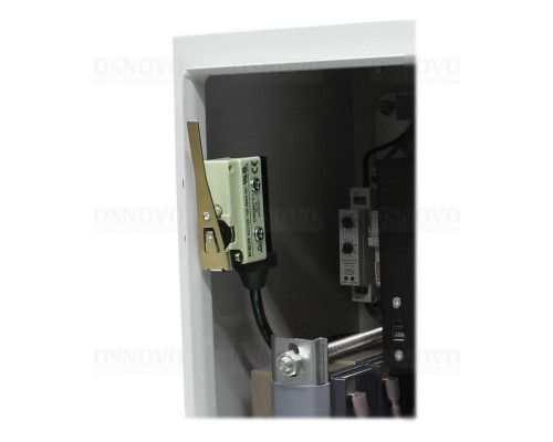 Датчик вскрытия для уличных станций OSP