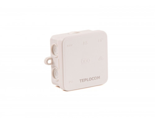TEPLOCOM TC-2T RF Уличный радиотермодатчик