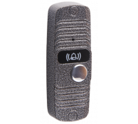 JSB-A05 PAL (серебро) накладная