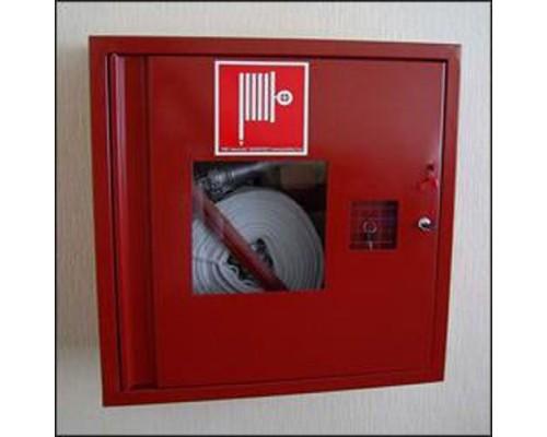 Шкаф ПК-310В (красный) (правый)