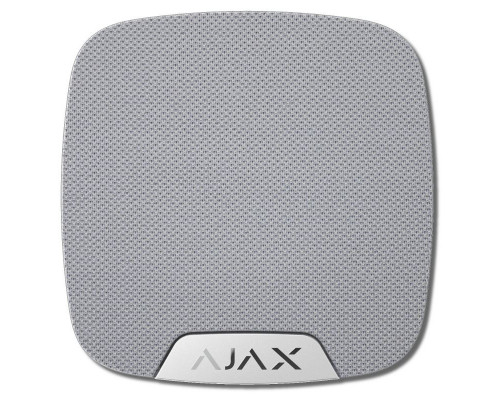 Ajax HomeSiren (white)