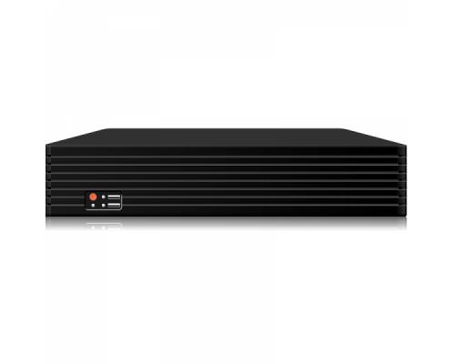 MR-HR3280X поддержка32 каналов IP